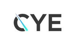 Dive companies solution: cye logo
